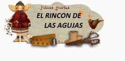 EL RINCON DE LAS AGUJAS.