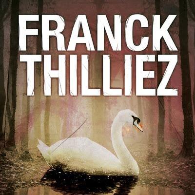 Franck Sharko & Lucie Hennebelle, tome 5 : Pandemia de Franck Thilliez