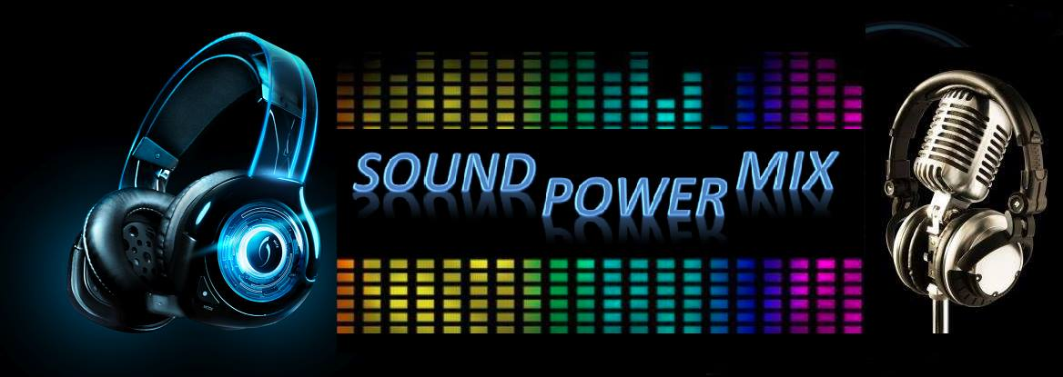 SOUNDPOWERMIX-FRANCE