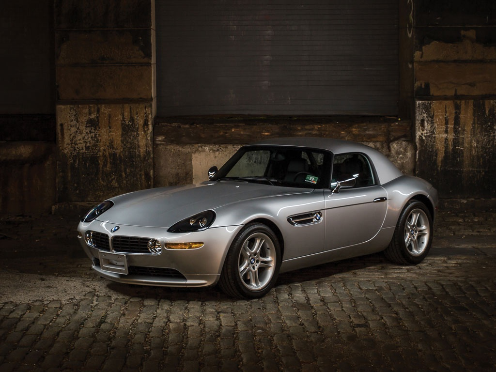 all cars nz 2002 bmw z8 roadster for sale at rm sotheby 39 s arizona for usd 275 000. Black Bedroom Furniture Sets. Home Design Ideas