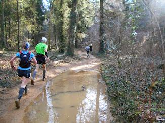 Cabilat trail 2015.