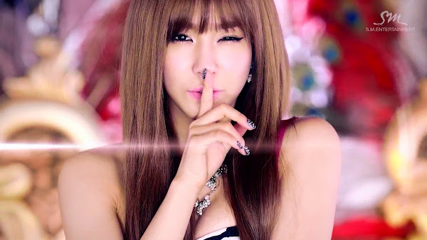 TaeTiSeo Tiffany Holler