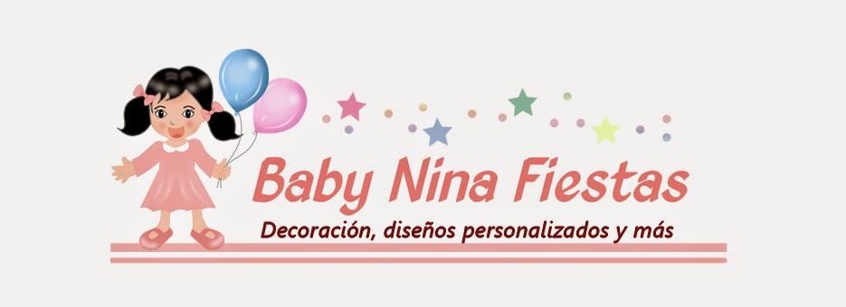 Baby Nina Fiestas
