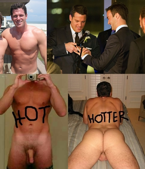 Authoritative answer, Thomas roberts nude pics