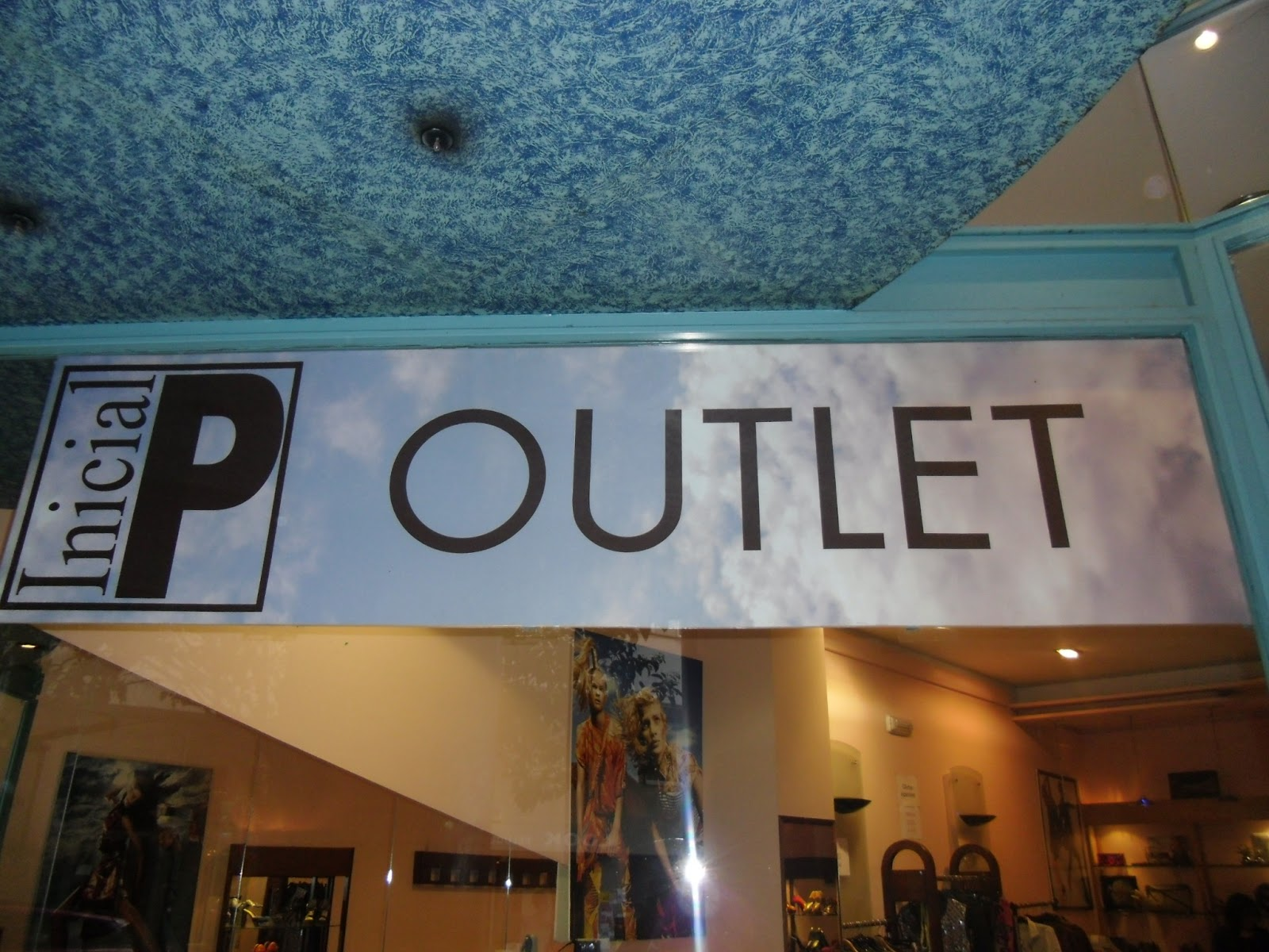 Outlet inicial p - Zapateria casas outlet ...