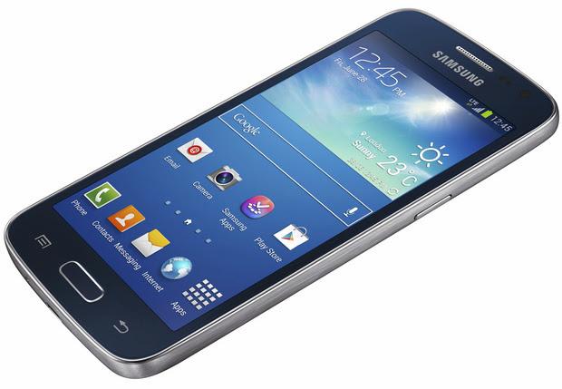 Samsung Galaxy Express 2 4G-LTE
