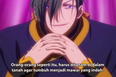 Download Akatsuki no Yona Episode 17 Subtitle Indonesia