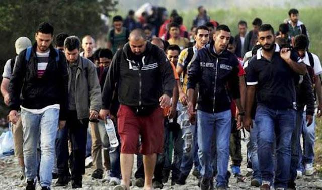 Αρχισυντάκτης γερμανικού δελτίου ειδήσεων: «Ψάχνουμε στους πρόσφυγες να βρούμε παιδάκια για να συγκινήσουμε τον κόσμο, ενώ οι περισσότεροι είναι καλογυμνασμένοι νεαροί