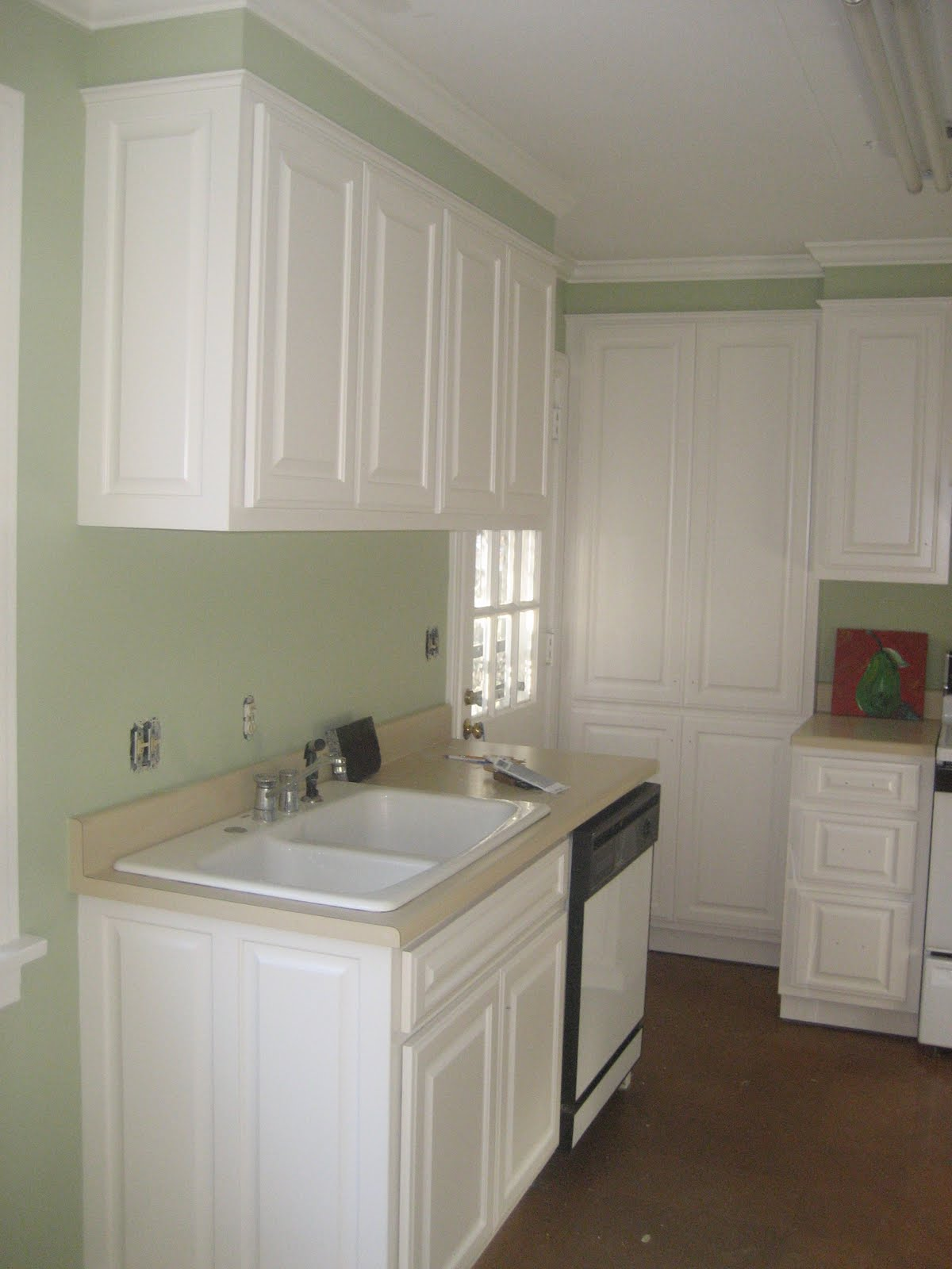 Apple Green Wall Paint Submited Images Pic2Fly