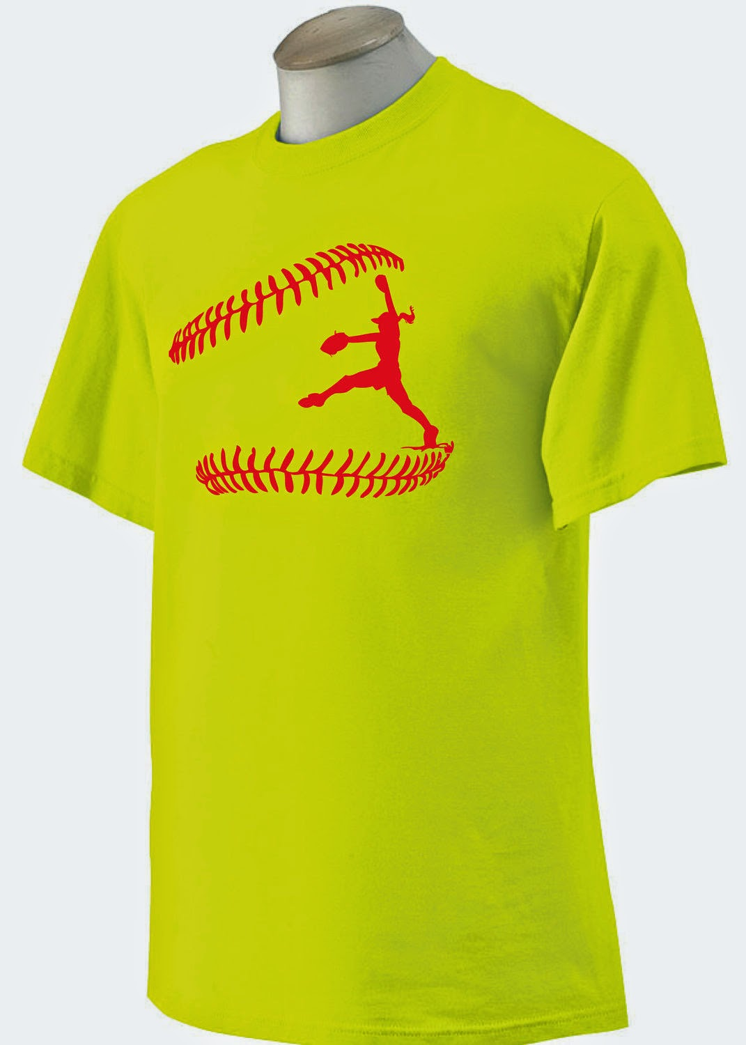 Design Softball T Shirts Bcd Tofu House