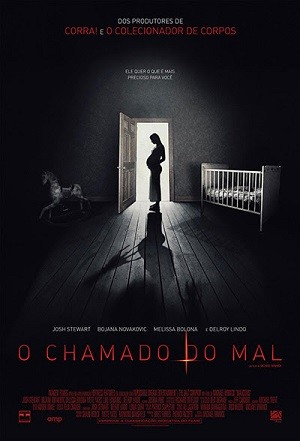 O Chamado do Mal - Legendado Filmes Torrent Download capa