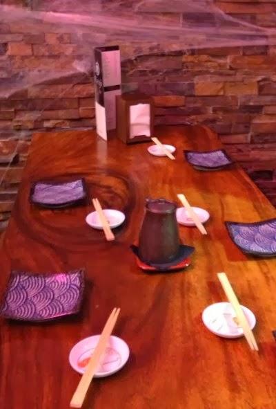 Restaurante Kenji