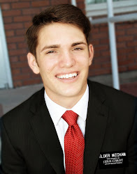 Elder Mecham