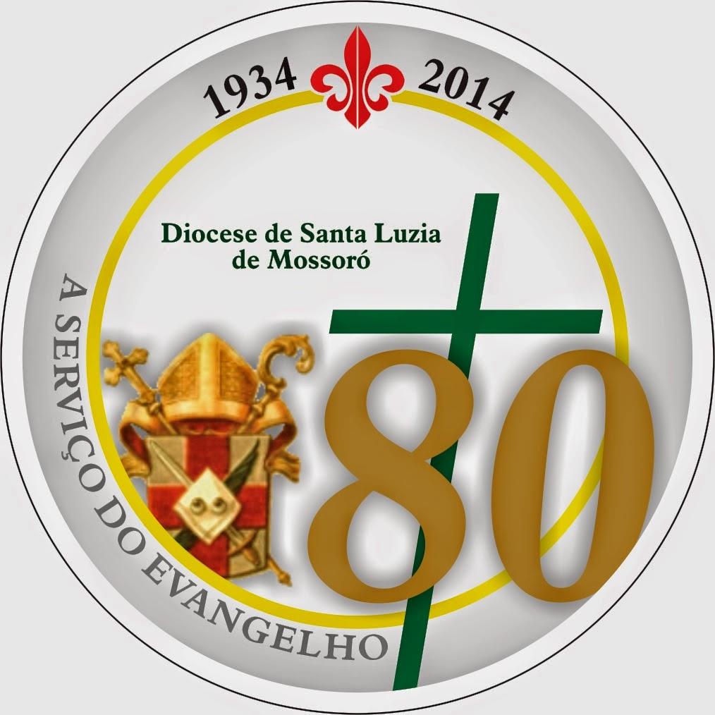 Diocese de Mossoró celebra 80 anos de criação.