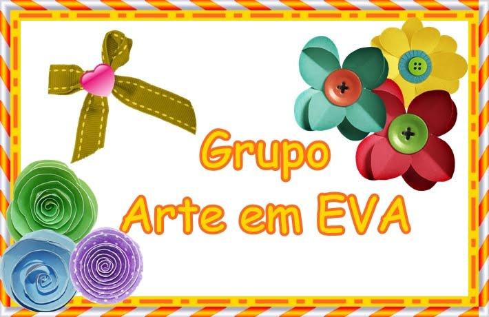 Grupo Arte em EVA