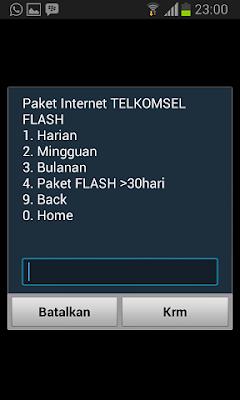 Paket Internet SimPATI Untuk Gadget Yang Punya Jaringan WiFi di Rumah dan Di Kantor