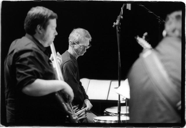 atelier jazz satellite béthune (direction christian laisné)