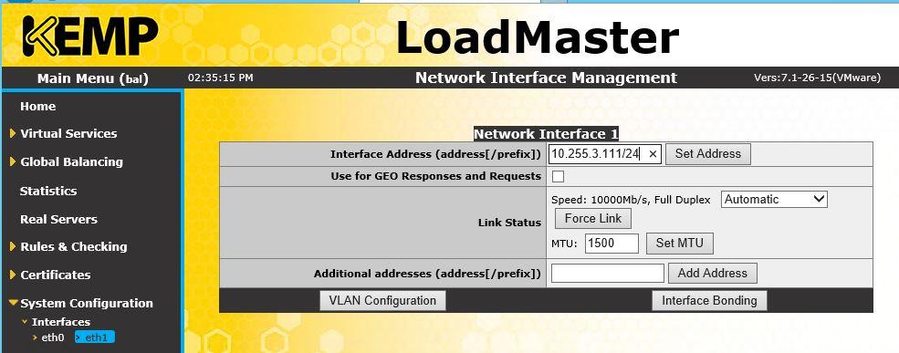 Unified Communications with Microsoft: KEMP LoadMaster as Reverse ...
