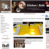 Kitchen &amp; Bath