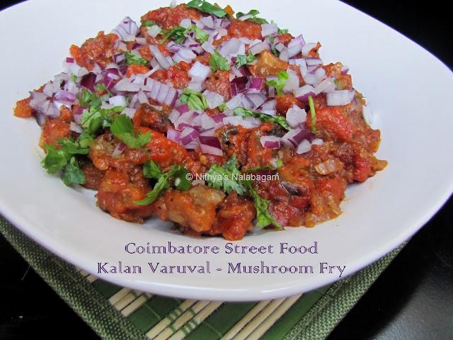recipe: mushroom fry in tamil [11]