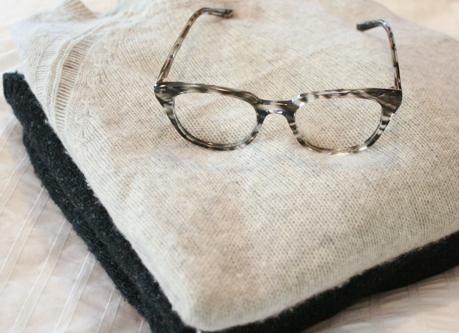 MC Squared: Warby Parker Winter 2015 Collection