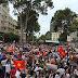 Trung Quốc Lên Giọng Đòi Việt Nam Dẹp Biểu Tình
