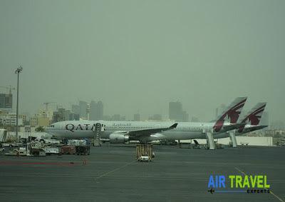 Cheap Holidays to Doha