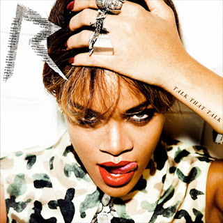 Rihanna - Cockiness (Love It) Lyrics