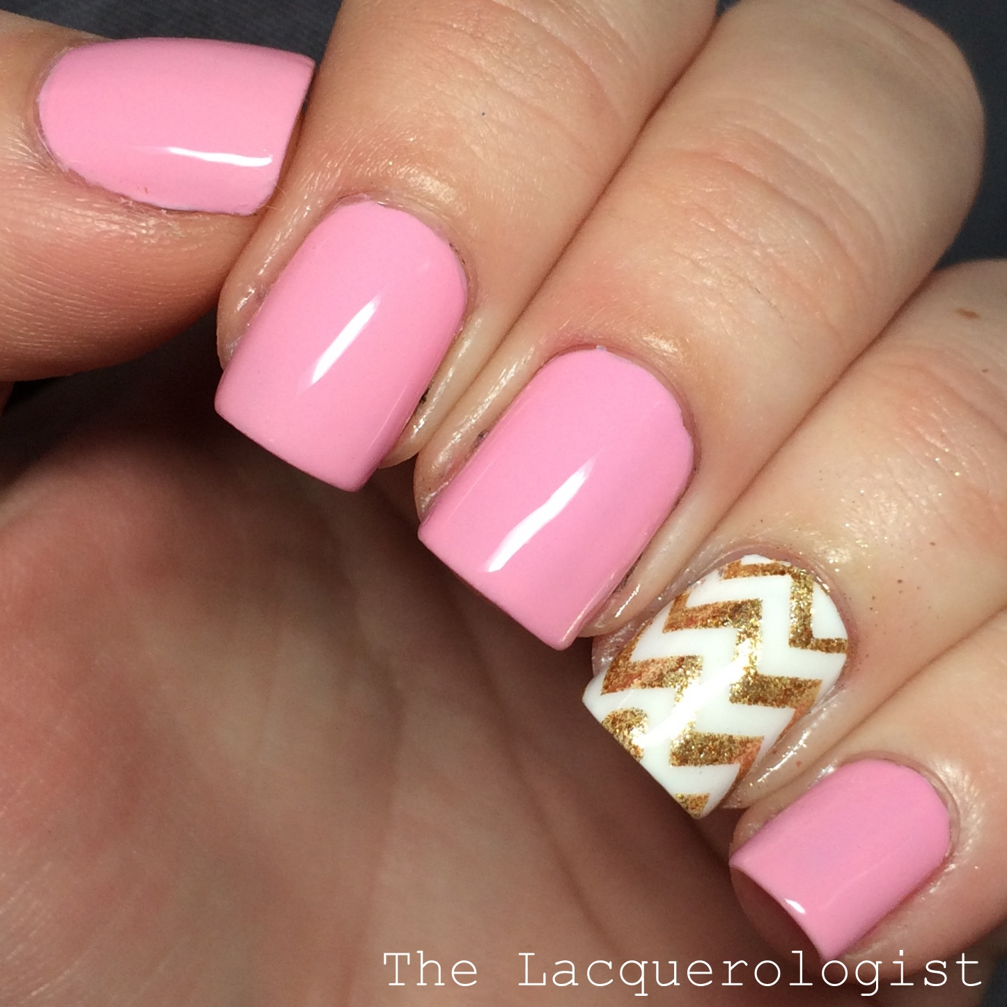 Pink Gold My Newest Obsession