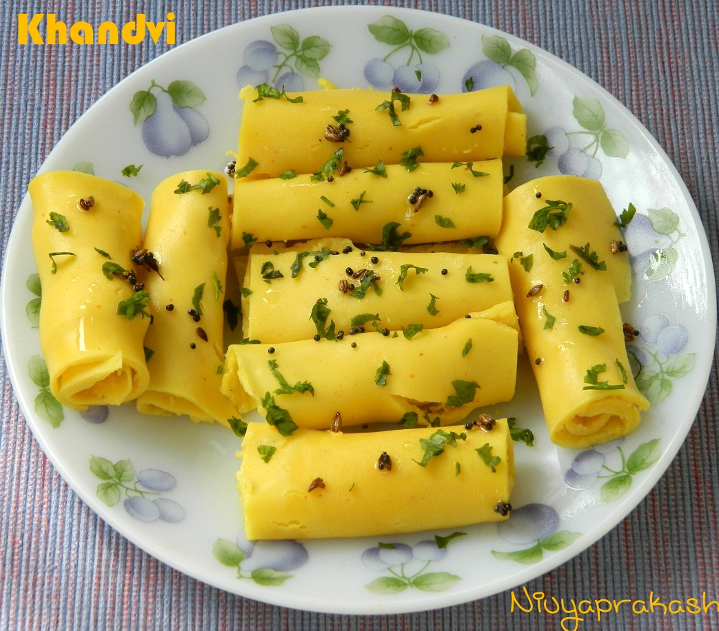 Niyas world khandvi pressure cooker method khandvi pressure cooker method forumfinder Image collections