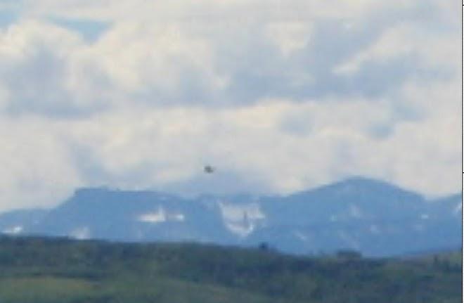 UFO 2 - Southern Alberta