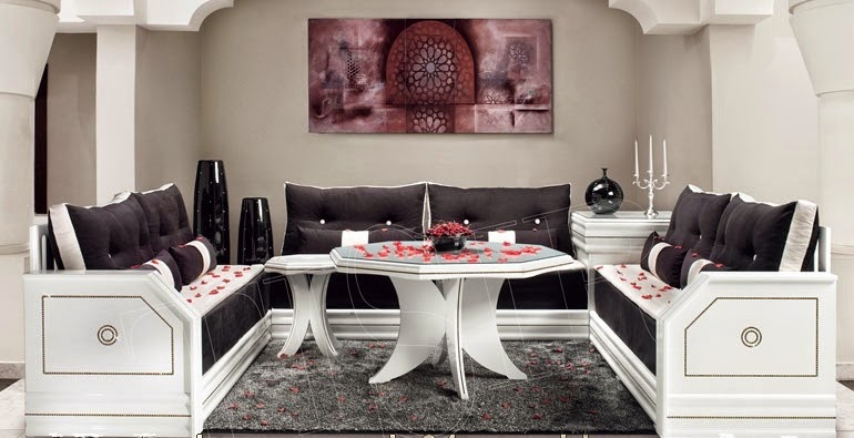 Salon marocain chalons en champagne - Salon chalons en champagne ...