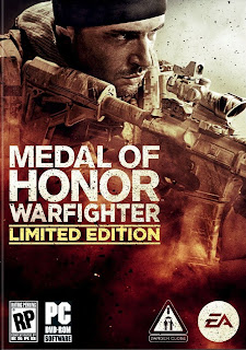 Download - Jogo Medal of Honor Warfighter - PC (2012)