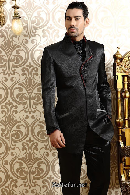 Wedding Or Reception Fancy Suits For Men Fabulous Collection