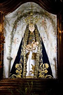 Nossa Senhora da Lapa