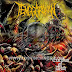 Tenggorokan - Execution Of Death CD 2015