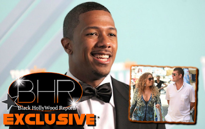 Actor And Comedian Nick Cannon Responds To Mariah Carey's New Engagement