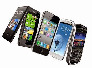 Membeli smartphone Terbaik