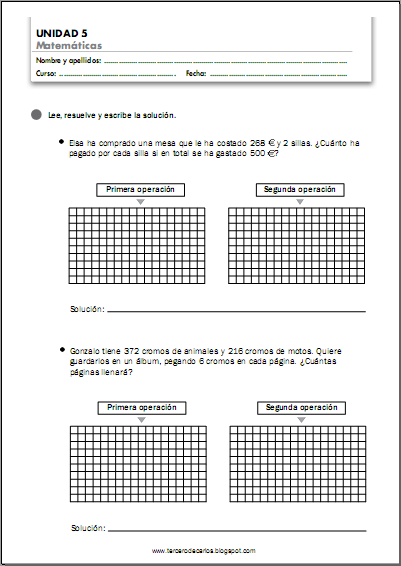 http://www.primerodecarlos.com/TERCERO_PRIMARIA/noviembre/Unidad5/fichas/mates/mates13.pdf