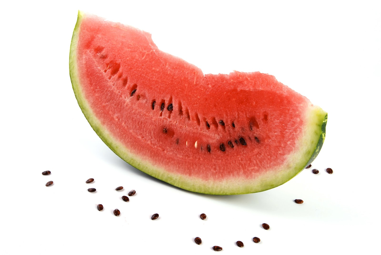 Watermelon. Improve blood flow- resulting in better arousal