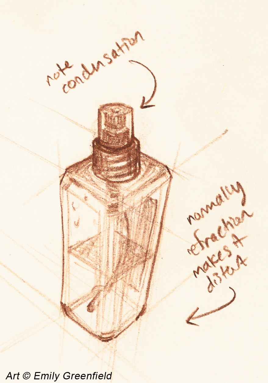 Scribble Drawing Of Objects : Emily s sketch object drawing