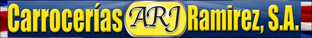 Carrocerías ARJ Ramírez, S.A.