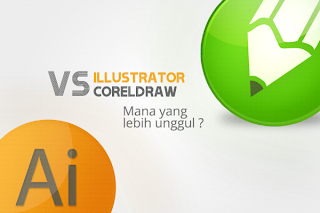 Adobe illustrator versus Corel draw