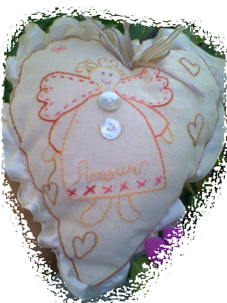 El Blog de Lulu: Cuando me dan ganas de coser...