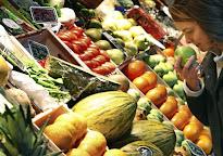 Comer frutas y verduras influye en el atractivo