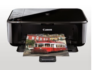 canon printer compared to hp