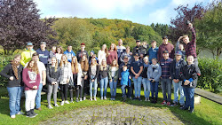 Special: Besuch vom Wittekindshof 2017