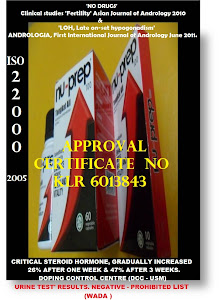 ISO 22000 - 2005 Tongkat Ali Nu-Prep100 water soluble extract FREEZE DRIED patent US,EU longjack