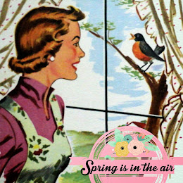 Click To Listen to My Retro Spring Playlist