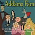 Segunda Nostálgica - A Família Addams